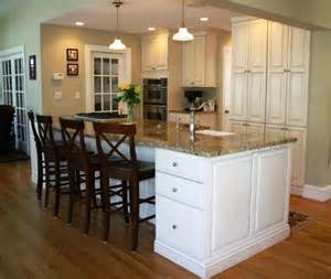 kitchen islands with cooktops two tone with wall removal cooktop and sink in island