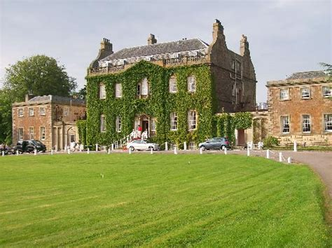 Culloden House by The Culloden House Picture Of Culloden House Inverness