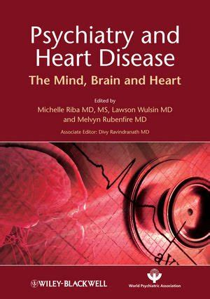 Virus Of The Mind The New Science Of The Meme - psychiatry and heart disease the mind brain and heart