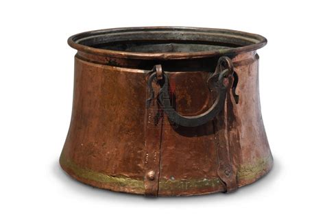 copper cauldron pit prop hire 187 cauldrons cooking pots 187 large copper