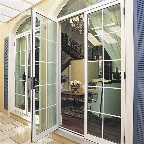 Aluminum Patio Doors Wholesale by Aluminium Door For Balcony Patio Buy Aluminium