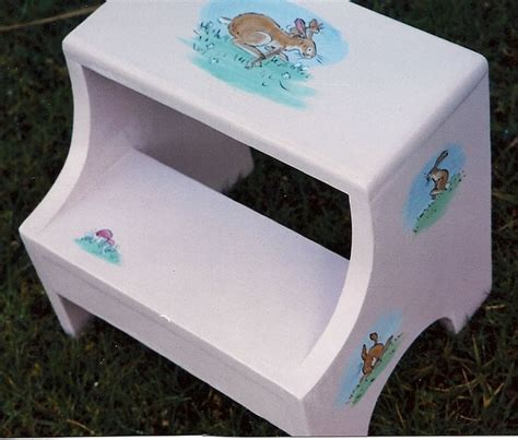 Story Step Stool by 1000 Ideas About Stool On Simple Wood