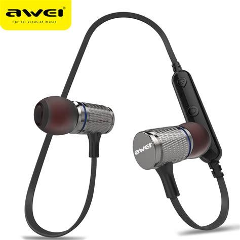 Promo Terbatas Headphone Bluetooth Headset Bluetooth Headphone 30 awei t12 bluetooth headphone blutooth earphone wireless
