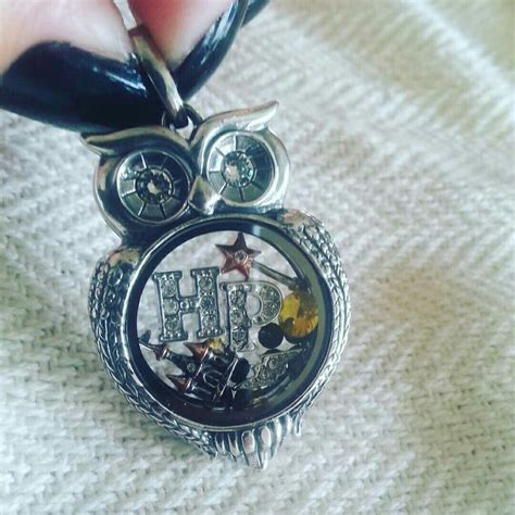 harry potter origami owl 25 best ideas about origami owl on origami