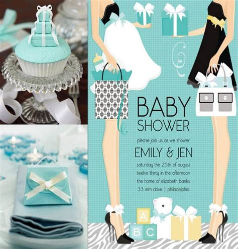 And Co Baby Shower by 25 Best Ideas About Joint Baby Showers On