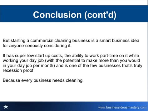 how to start your make 6 figures by learning how to start a commercial cleaning business