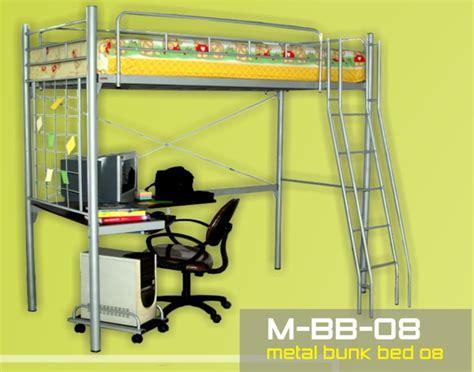 Kursi Lipat Gajah ranjang susun expo mbb 08 furniture kantor jual