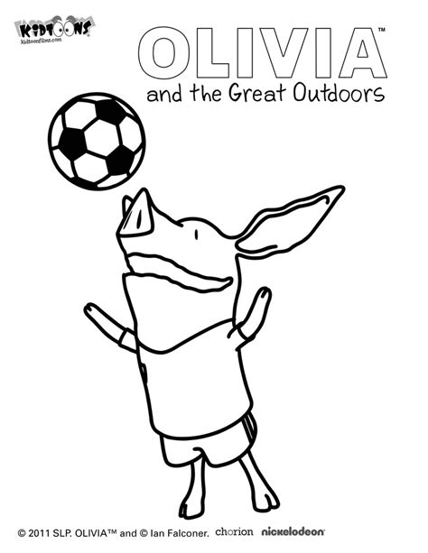 olivia pig coloring page olivia printable coloring pages az coloring pages