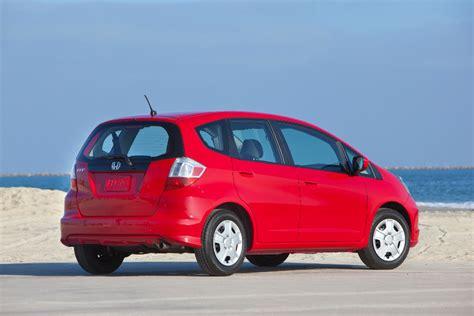 Consumer Reports Honda Fit Consumer Reports Puts Honda Fit At Top Of Best New Car