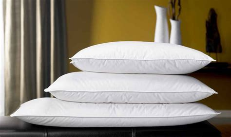 Westin Pillows by Pillow Westin Hotel Store