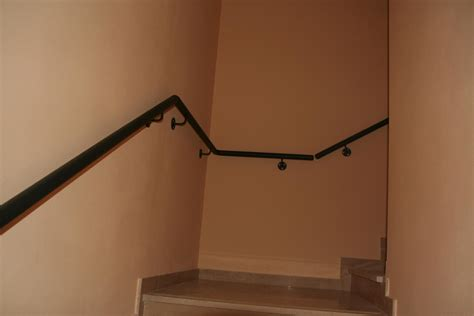 corrimano per scale realizzazione corrimani per scale interne con soppalchi