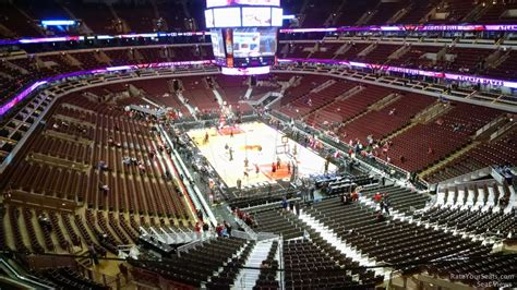 United Center Section 328 Chicago Bulls Rateyourseats Com