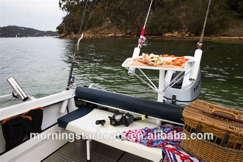 fishing boats for sale tuna aluminum tuna fishing boat for sale with fishing tackle