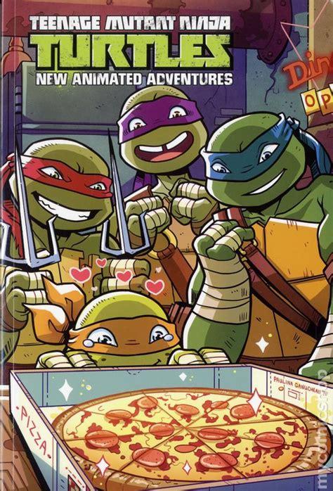 League Of Extraordinary Gentlemen Omnibus Tpb 2013 Dc Vertigo mutant turtles new animated adventures omnibus tpb 2016 idw comic books
