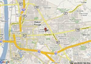 Map Of Baton Rouge Louisiana by Baton Rouge Real Estate Market