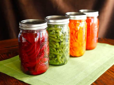 home canning pressure canning method