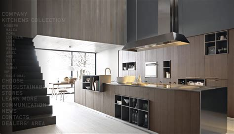 Modern Kitchens From Cesar Modern Kitchen Designs 2012