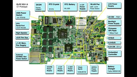 computer laptop repair manual schematics boardview