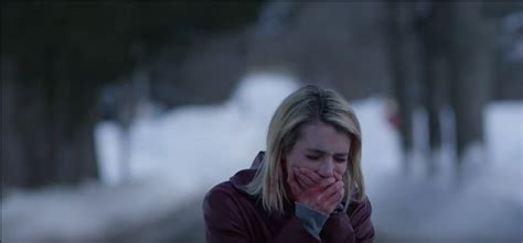 emma roberts new film the blackcoat s daughter 2015 review fantastic fest