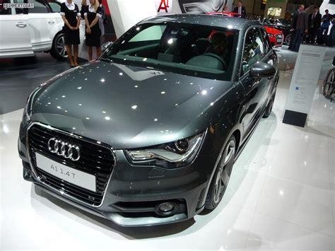Audi A1 Sportback Daytonagrau by Daytonagrau Seite 10 A1talk De