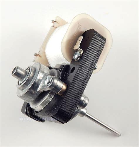 Evaporator Fan Motor For Frigidaire Refrigerator 240369701