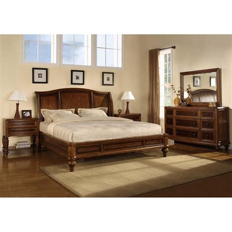 Complete Bedroom Designs Modern King Size Bedroom Sets Bedroom Bedroom Set Bedroom Set Manufacturers In