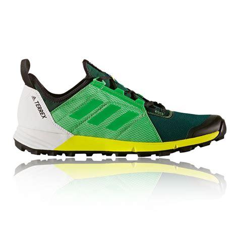 Adidas Sport Terrex Hitam Merah Sneaker Sporty adidas terrex agravic speed mens green sneakers running sports shoes trainers ebay