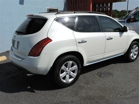 mileage of nissan nissan murano gas mileage 2007 reviews prices ratings
