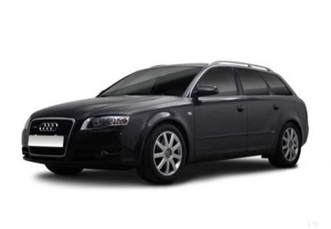 Audi A4 Avant Abmessungen by Audi A4 Avant Technische Daten Abmessungen Verbrauch