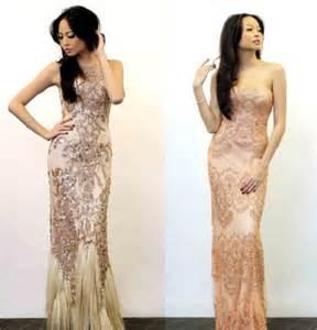 Pics photos model kebaya long dress pelauts com