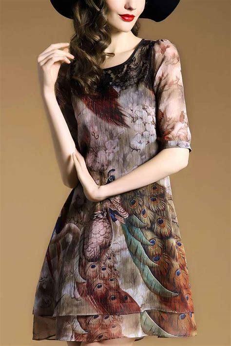 Artemis Dress Bahan Lace Import dress wanita korea motif cantik import model terbaru
