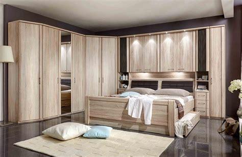 luxor  von wiemann ueberbau schlafzimmer eiche saegerau