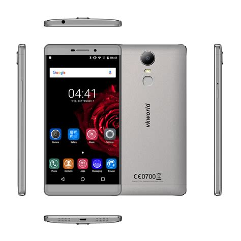 Hp Sony Android Malaysia vkworld t1 plus 4g smartphone 16gb rom 2gb ram 6 inch