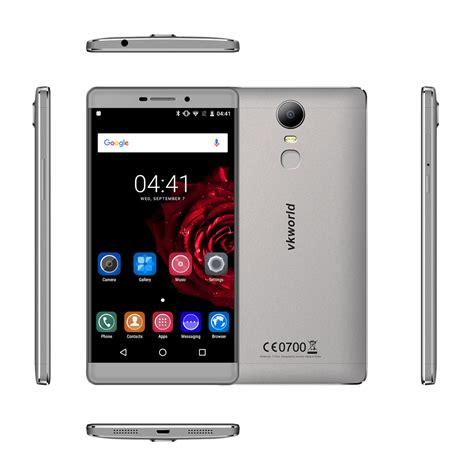 Handphone Android vkworld t1 plus 4g smartphone 16gb rom 2gb ram 6 inch