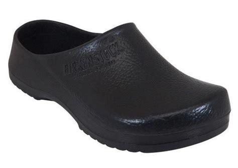 birkenstock non slip kitchen shoes sanita s professional pu slip resistant chef clog fiumara apparel