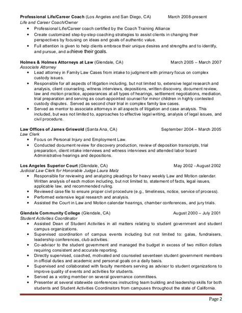 Slp Resume by Slp Resume All Encompassing