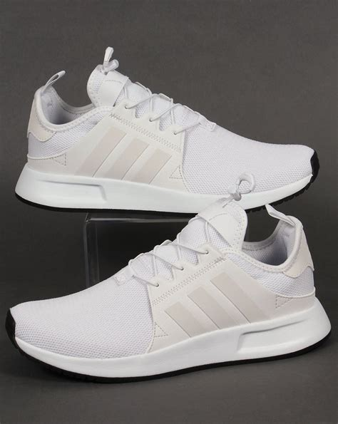 adidas xplr trainers white originals shoes running lightweight