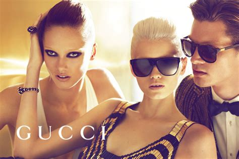 abbey lee kershaw spring summer 2012 youtube gucci spring summer 2012 caign abbey lee kershaw