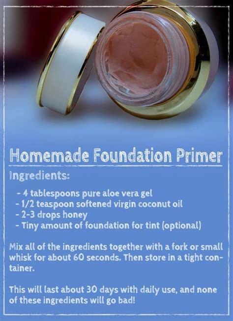 diy primer foundation foundation primer and primer on