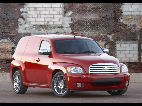 2007 chevrolet hhr panel lt chevy puts an 2007 chevy hhr panel front and side brick wall 1280x960 wallpaper