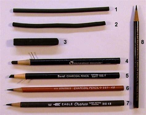 sketching pencils names drawing materials handy tools for sketching