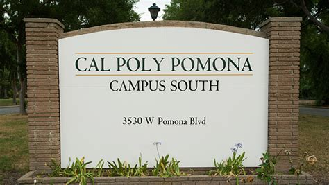 Cal Poly Admissions Office by Cal Poly Pomona To Move Ahead With Lanterman Site