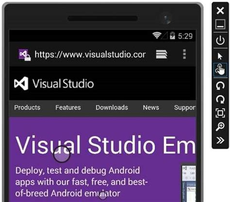 29 how to play video in android studio videoview top news for august 2015 the visual studio blog