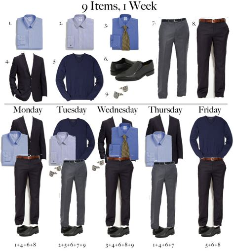Work Wardrobe On A Budget by How Can I Create A Work Friendly Wardrobe On A Budget