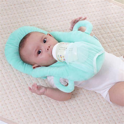 when should a child a pillow newborn nursing pillow protective pad cushion