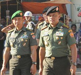 Soeharto Armed Forces of indonesia