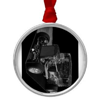 hot rod ornaments keepsake ornaments zazzle