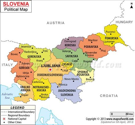 slovenia on world map 25 best ideas about map of slovenia on map