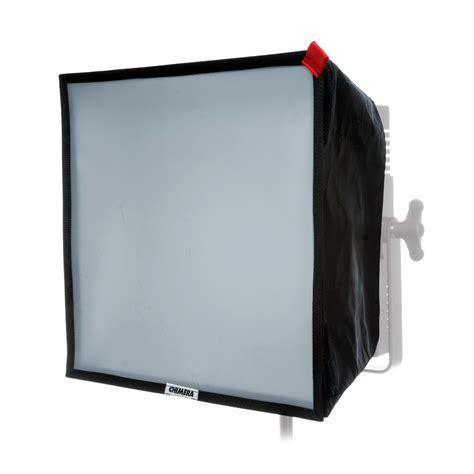 chimera softbox kit for socanland 1x1 light limelite chimera led softbox rent hire wex rental