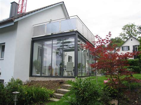 Balkon Wintergarten by Balkon Zum Wintergarten Umbauen Beautiful Home Design